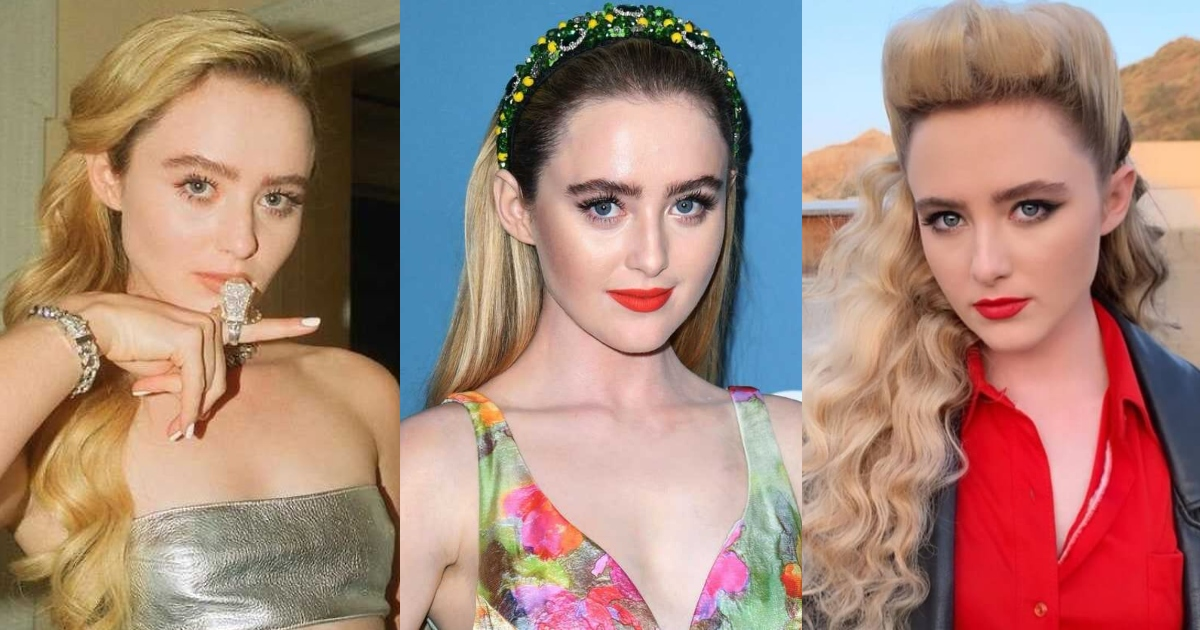 61 Sexiest Kathryn Newton Boobs Pictures Will Have You Staring At Them All Day Long