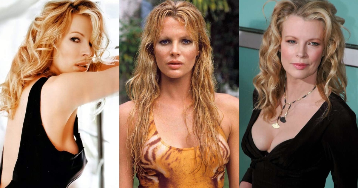 61 Sexiest Kim Basinger Boobs Pictures Will Make You Feel Thirsty For Her Melons