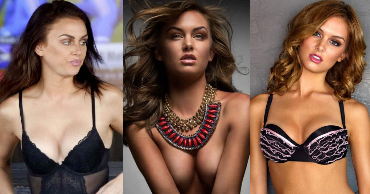 61 Sexiest Lala Kent Boobs Pictures Show Off Her Awesome Bosoms