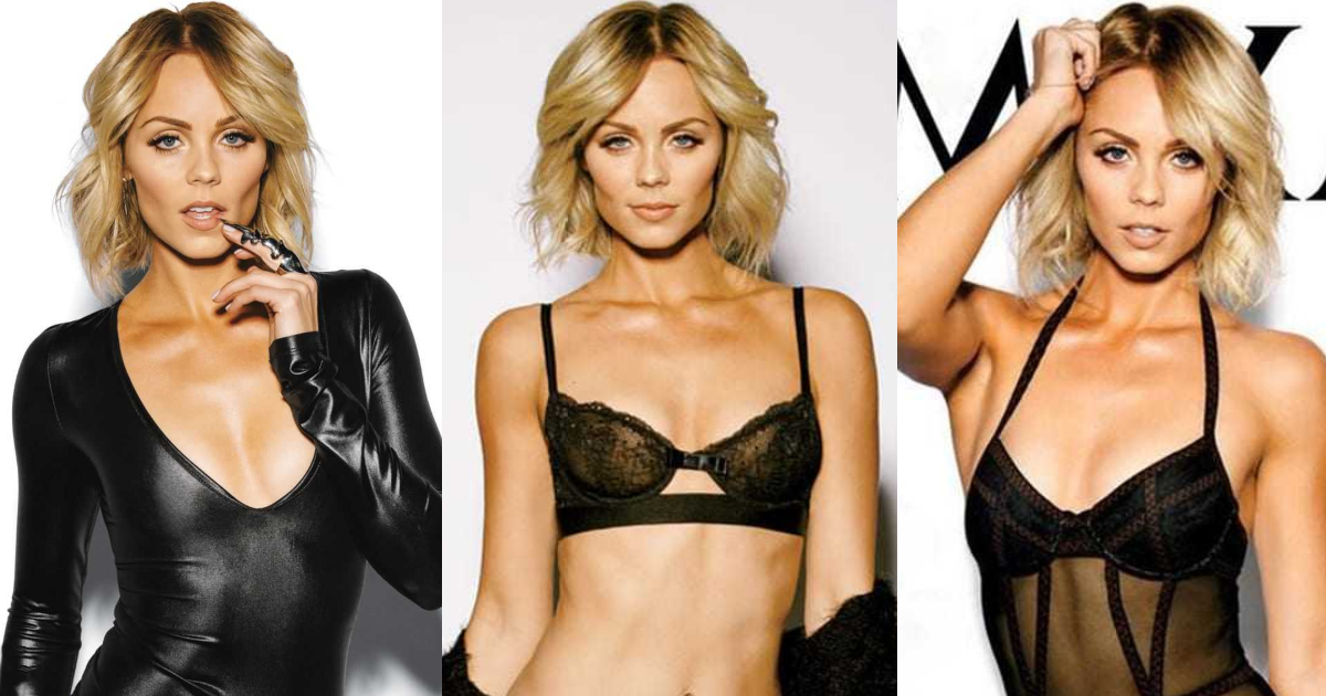 61 Sexiest Laura Vandervoort Boobs Pictures Are Just The Right Size To Look And Enjoy