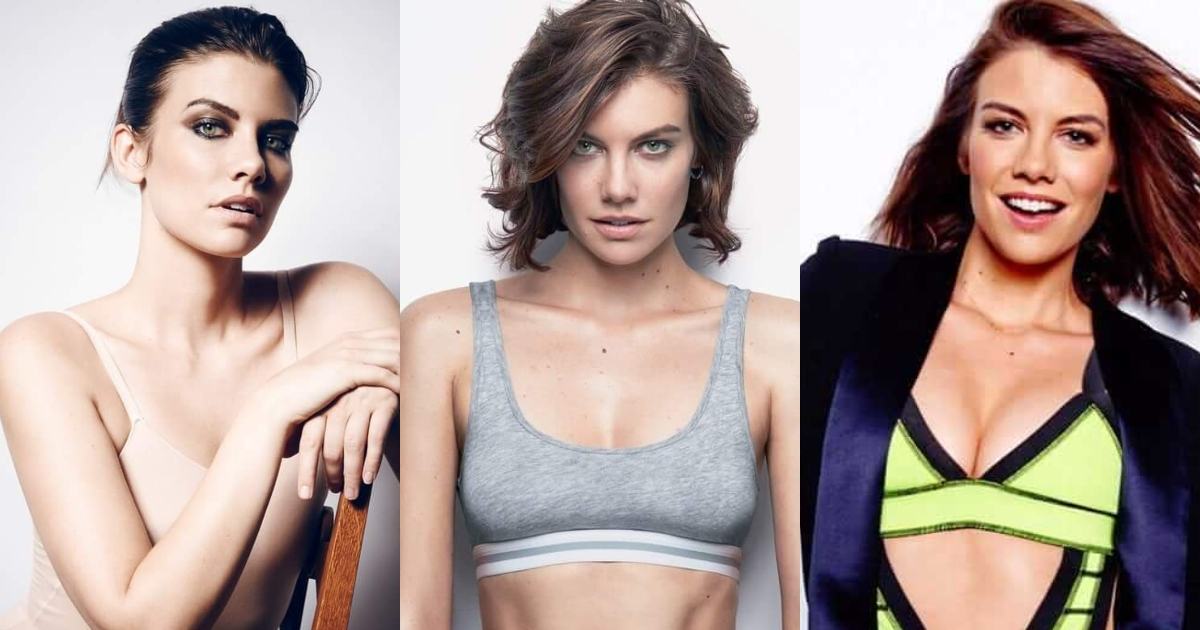 61 Sexiest Lauren Cohan Boobs Pictures Are Sexually Raunchy