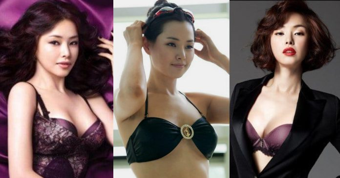 61 Sexiest Lee Ha-nui Boobs Pictures Are Sexually Raunchy