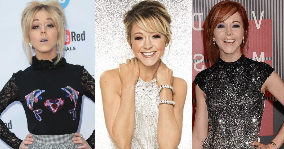 61 Sexiest Lindsey Stirling Boobs Pictures Will Tempt You To Bury Your Head In-between