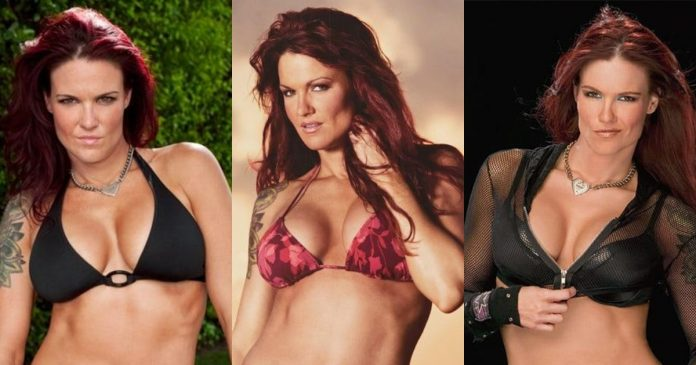61 Sexiest Lita Boobs Pictures Can Have You Hypnotized