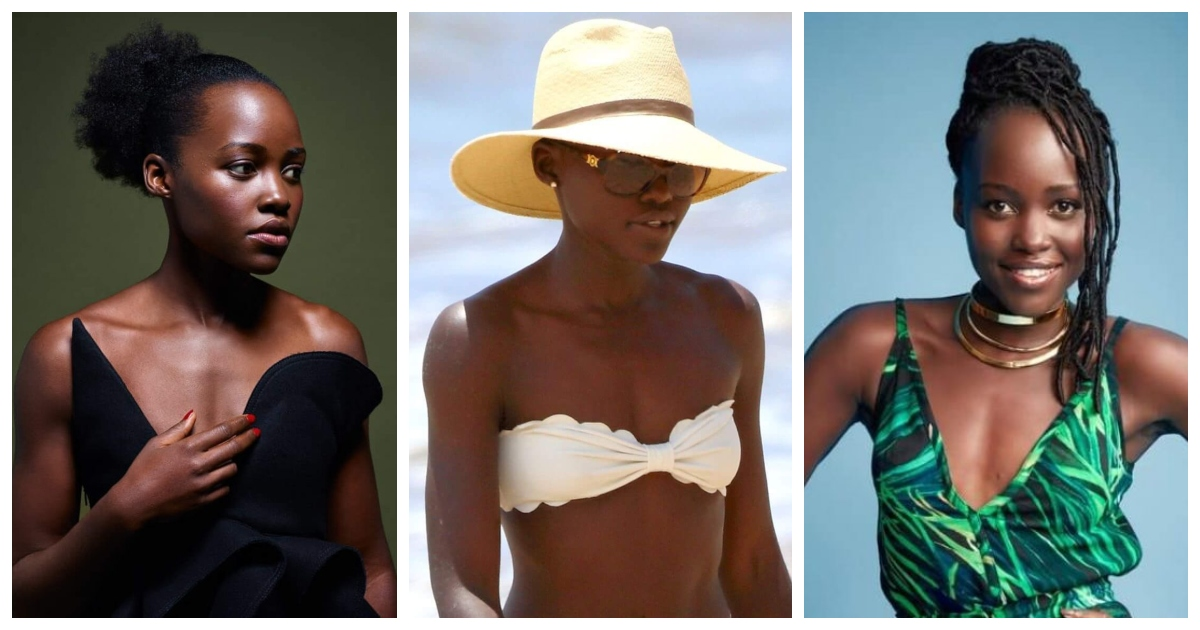 61 Sexiest Lupita Nyong'o Pictures Make Her A Thing Of Beauty