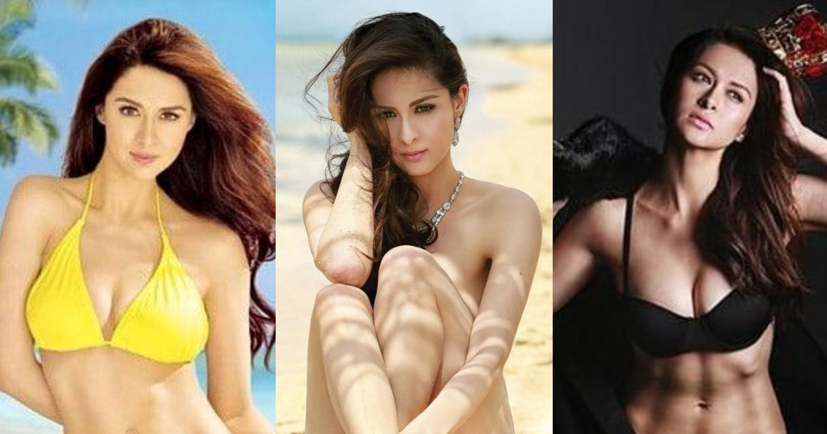 61 Sexiest Marian Rivera Boobs Pictures Show Off Her Awesome Bosoms