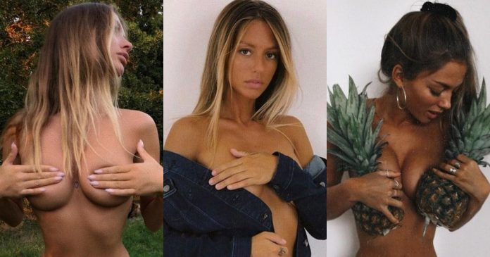 61 Sexiest Mathilde Tantot Boobs Pictures Are Just The Right Size To Look And Enjoy