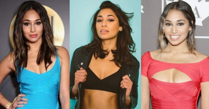 61 Sexiest Meaghan Rath Boobs Pictures Can Have You Hypnotized