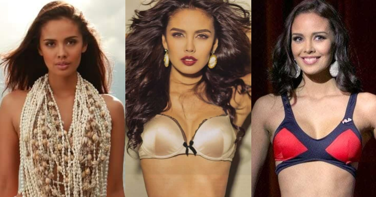 61 Sexiest Megan Young Boobs Pictures Will Make You Feel Thirsty For Her Melons