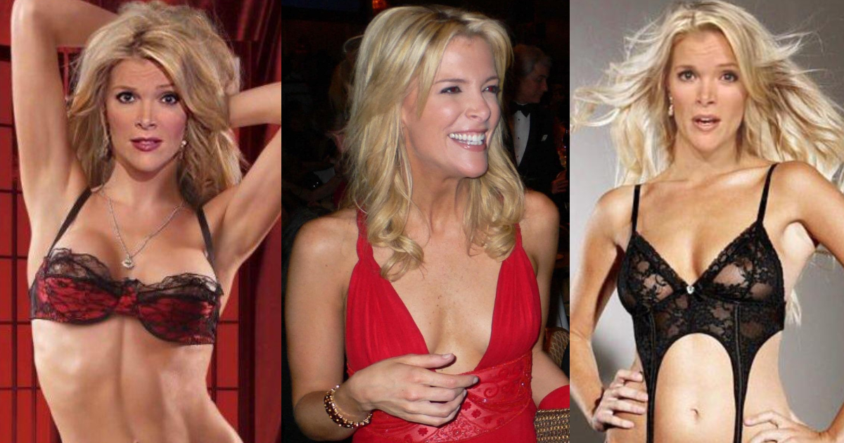 61 Sexiest Megyn Kelly Boobs Pictures Are Just The Right Size To Look And Enjoy