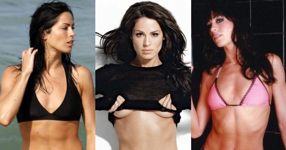 61 Sexiest Michelle Borth Boobs Pictures Show Off Her Awesome Bosoms