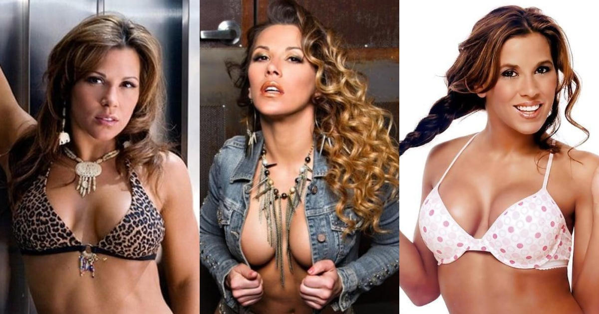 61 Sexiest Mickie James Boobs Pictures An Exquisite View In Every Angle