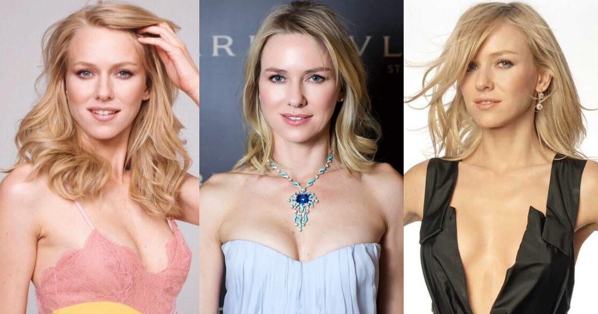 61 Sexiest Naomi Watts Boobs Pictures Show Off A Different Appearance In Each Attire
