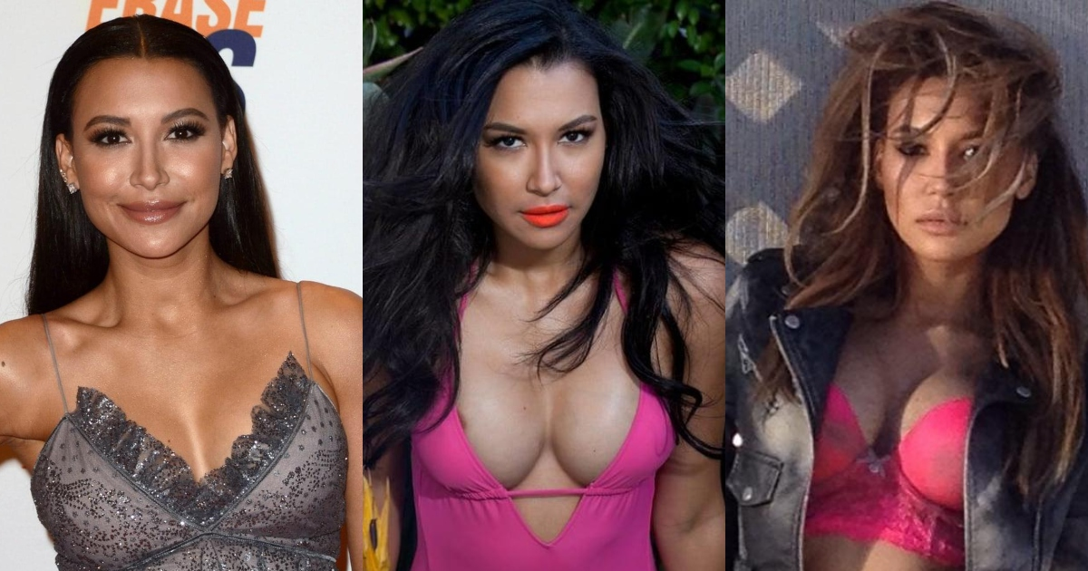 61 Sexiest Naya Rivera Boobs Pictures Can Have You Hypnotized