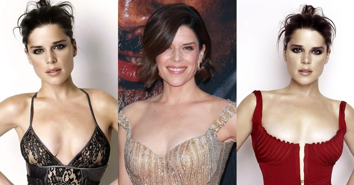 61 Sexiest Neve Campbell Boobs Pictures Will Have You Staring At Them All Day Long