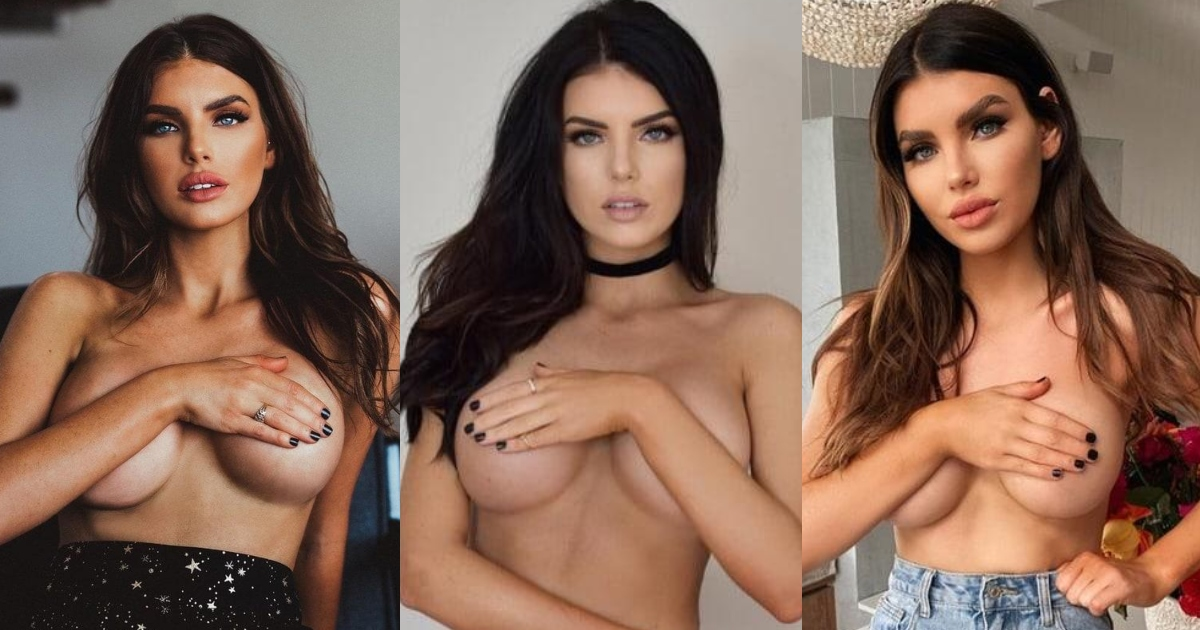 61 Sexiest Nicole Thorne Boobs Pictures Will Make You Envy The Photographer