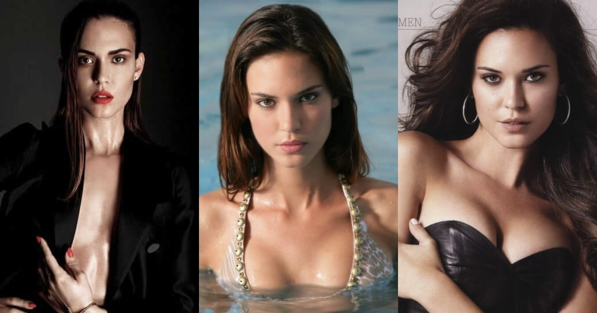 61 Sexiest Odette Annable Boobs Pictures Can Have You Hypnotized