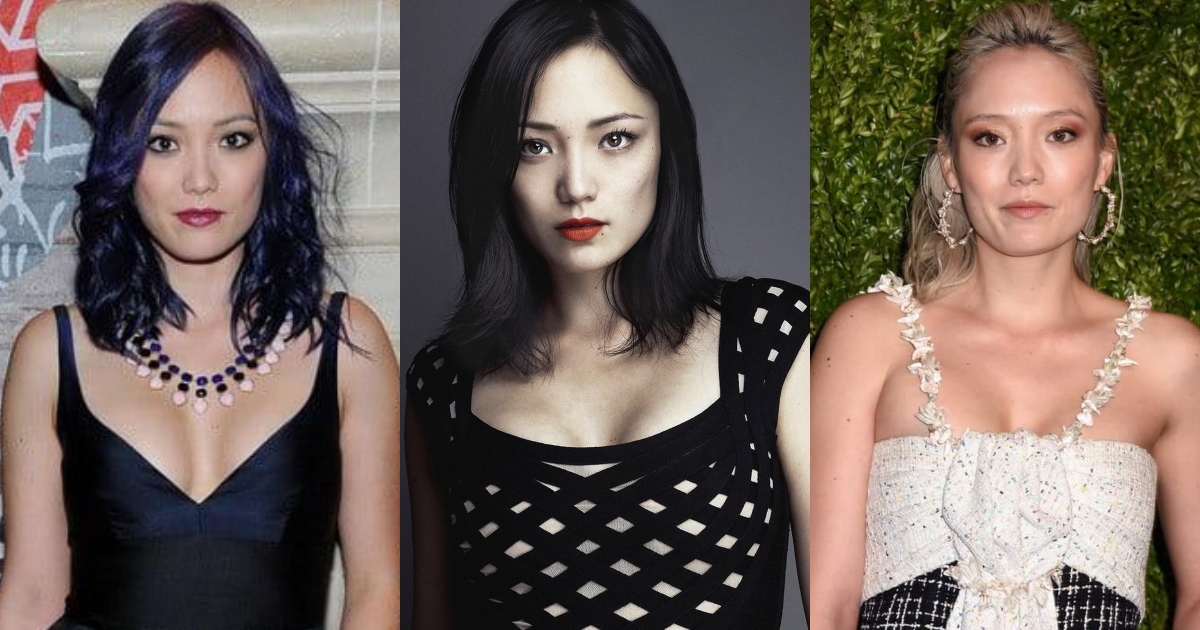 61 Sexiest Pom Klementieff Boobs Pictures That Compliment Her Neck Nape