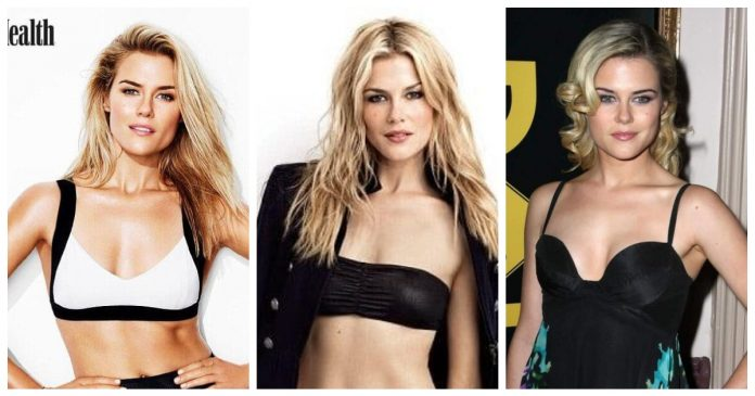61 Sexiest Rachael Taylor Boobs Pictures That Compliment Her Neck Nape