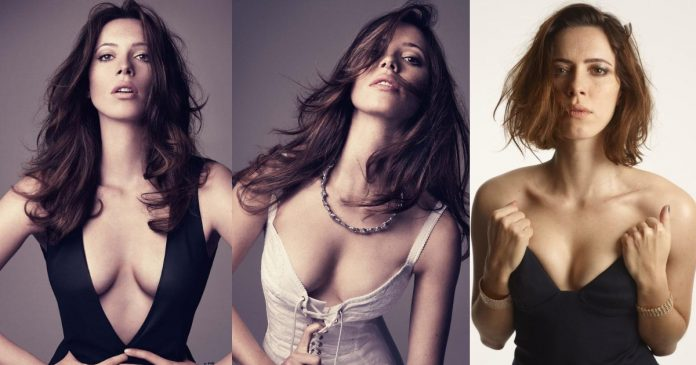 61 Sexiest Rebecca Hall Boobs Pictures That Compliment Her Neck Nape