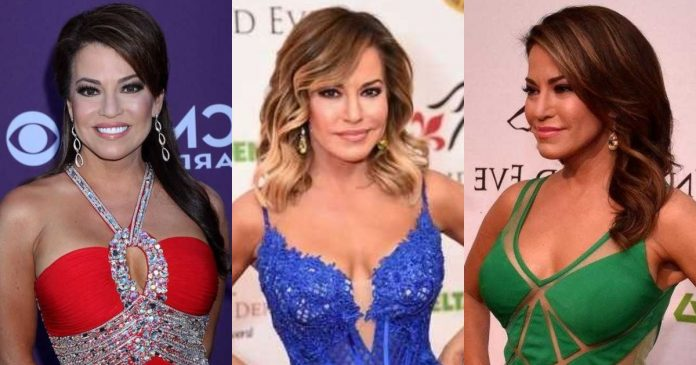 61 Sexiest Robin Meade Boobs Pictures Will Tempt You To Bury Your Head In-between