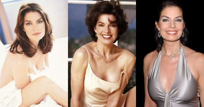 61 Sexiest Sela Ward Boobs Pictures Will Make You Feel Thirsty For Her Melons