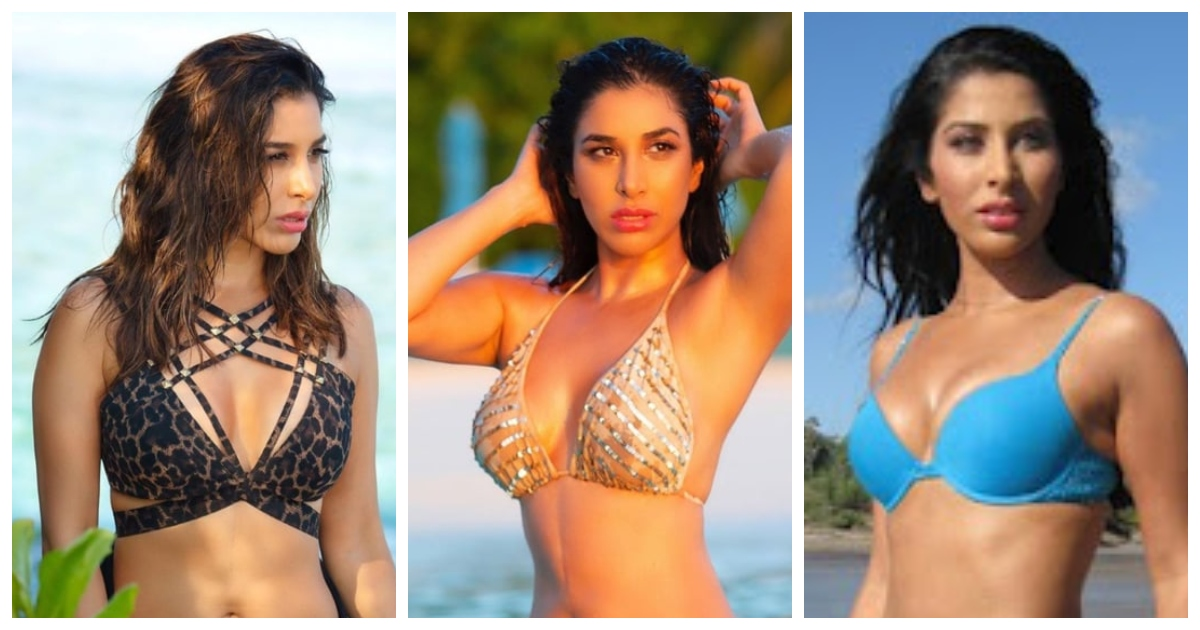 61 Sexiest Sophie Choudry Boobs Pictures Are A Feast For Your Eyes