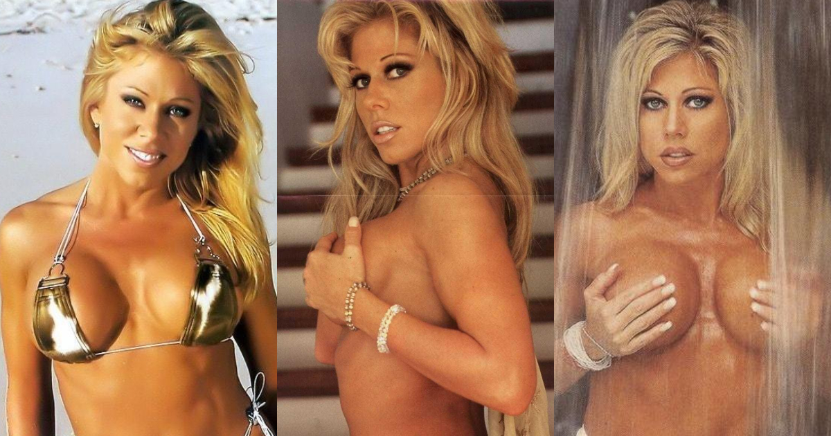 61 Sexiest Terri Runnels Boobs Pictures Can Have You Hypnotized