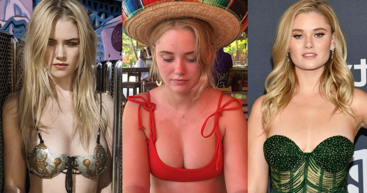 61 Sexiest Virginia Gardner Boobs Pictures Are A Feast For Your Eyes