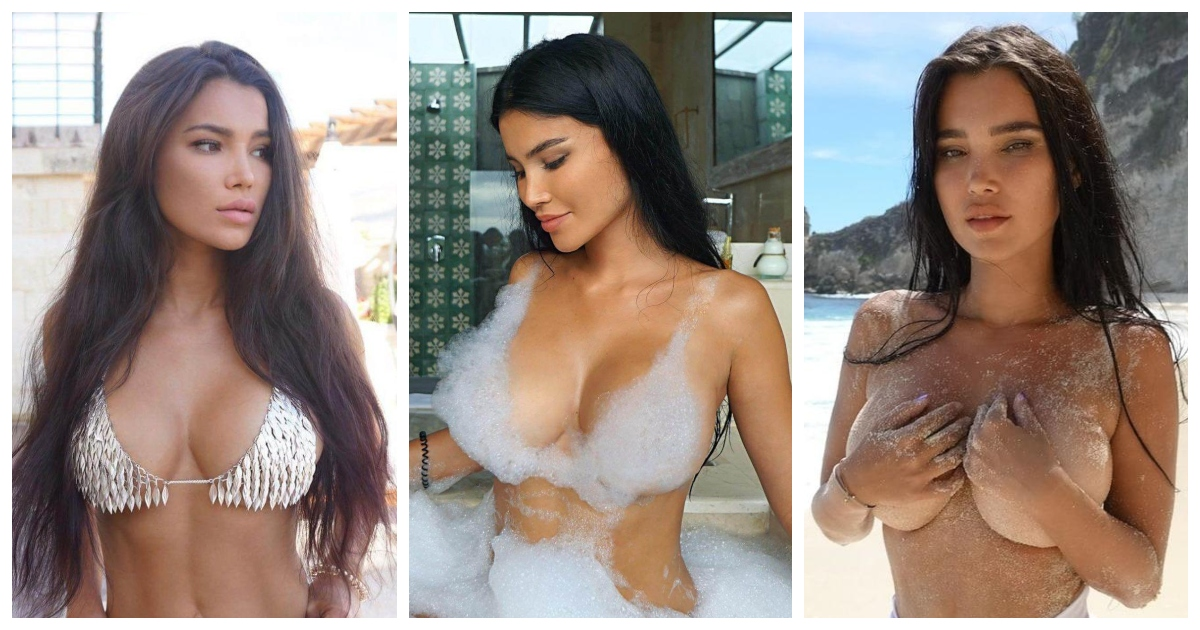 61 Sveta Bilyalova Sexy Pictures Will Keep You Staring At Her All Day Long