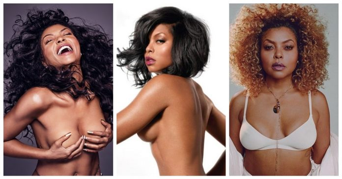 61 Taraji P. Henson Sexy Pictures Will Keep You Staring At Her All Day Long