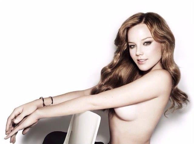 Abbie Cornish sexy pictures