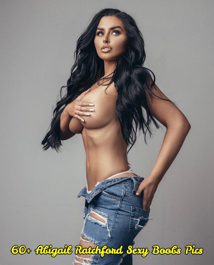 Abigail Ratchford sexy boobs pics