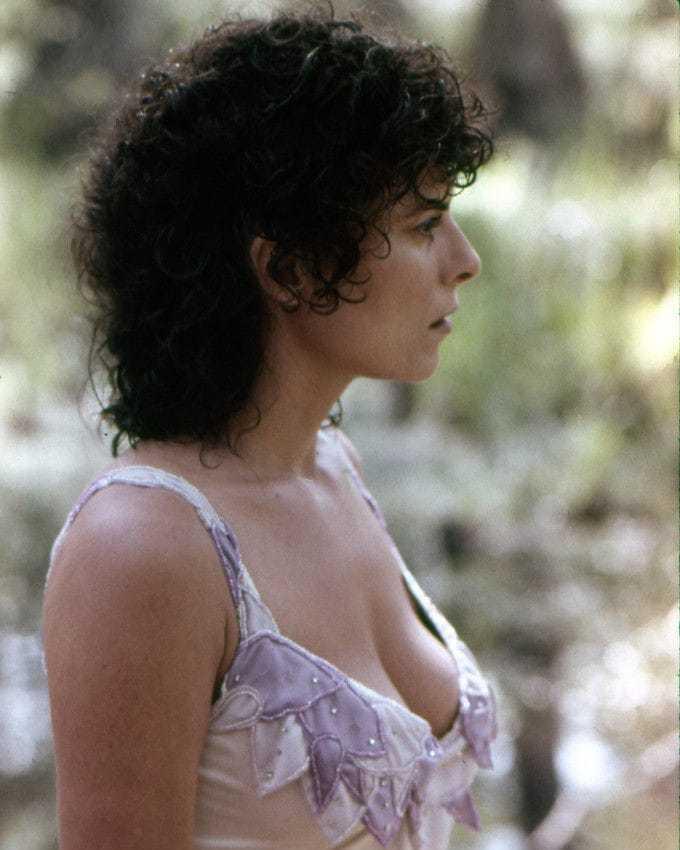 Adrienne Barbeau hot tits pics