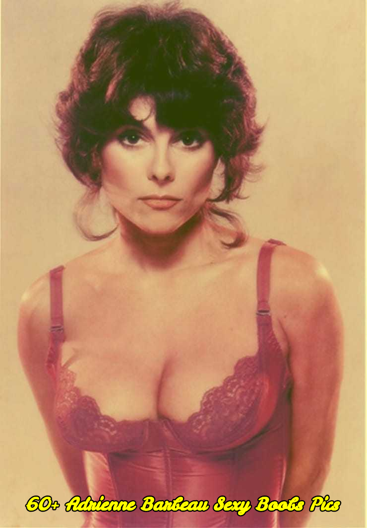 Adrienne Barbeau sexy boobs pics