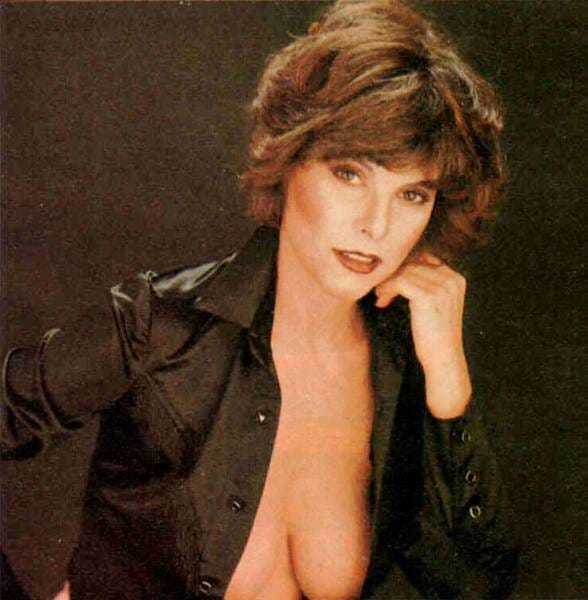 Adrienne Barbeau sexy look pics