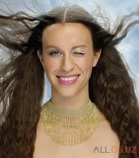 Alanis Morissette hot (1)