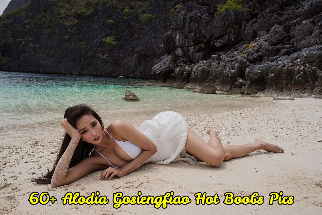 Alodia Gosiengfiao hot boobs pics