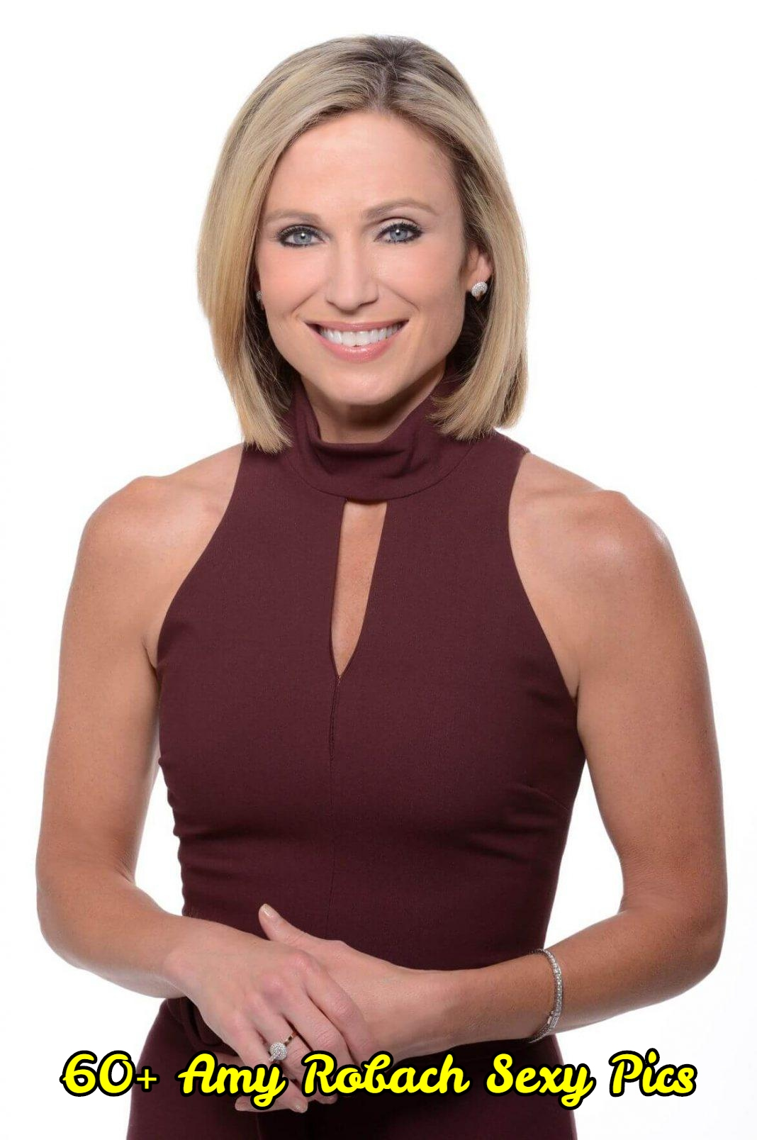 Amy Robach facts