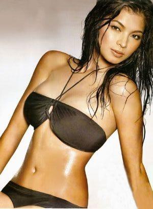 Angel Locsin bikini (1)