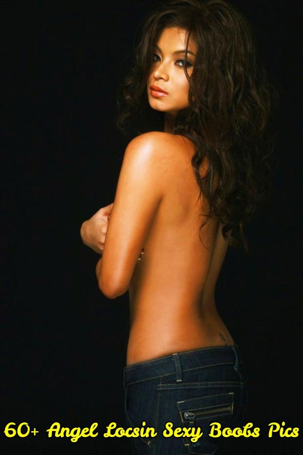 Angel Locsin sexy boobs pics