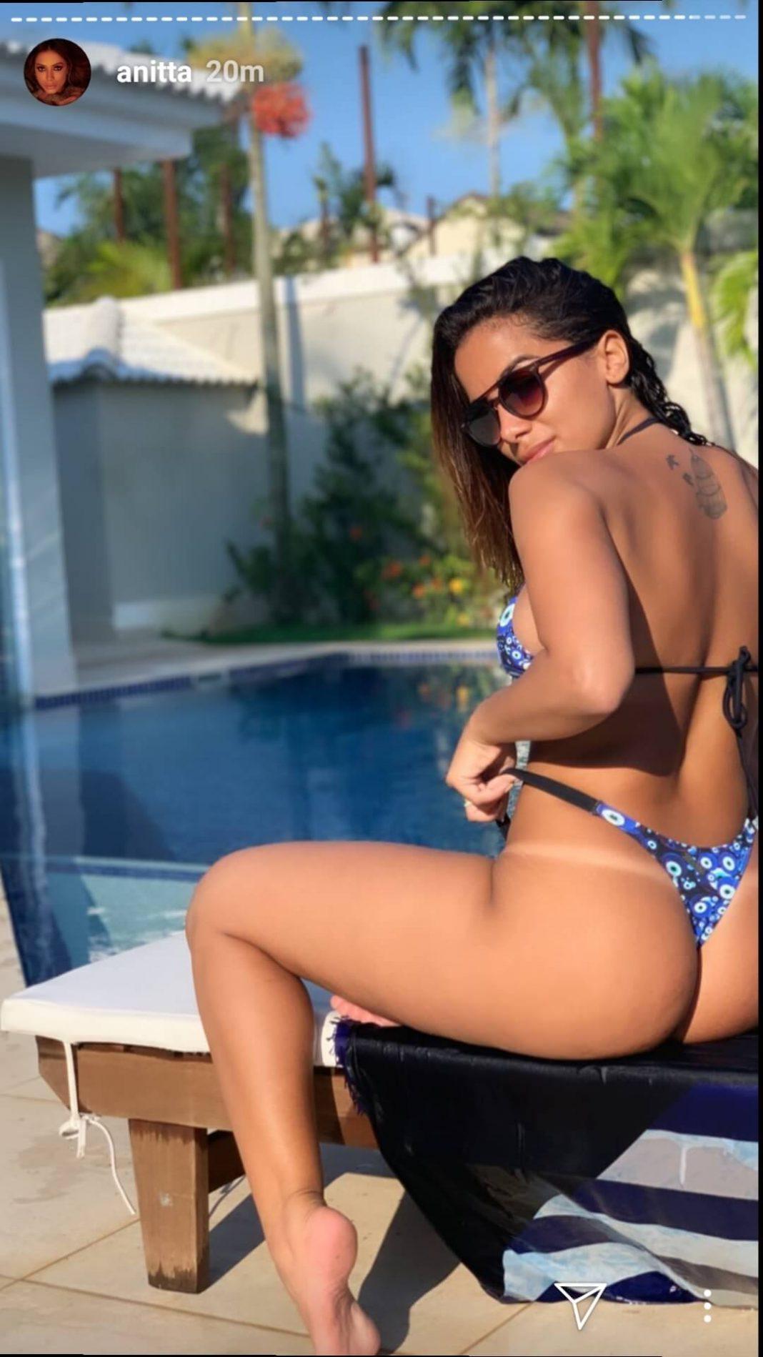 Anitta butt pics