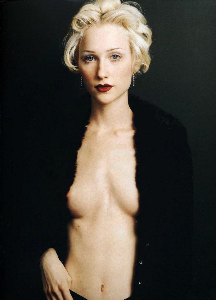 Anne Heche boobs pics
