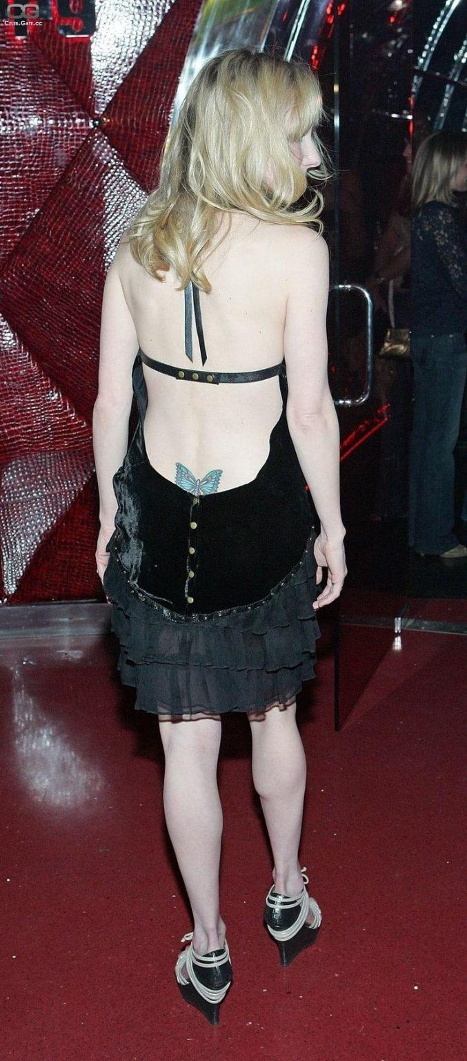 Anne Heche boooty pics