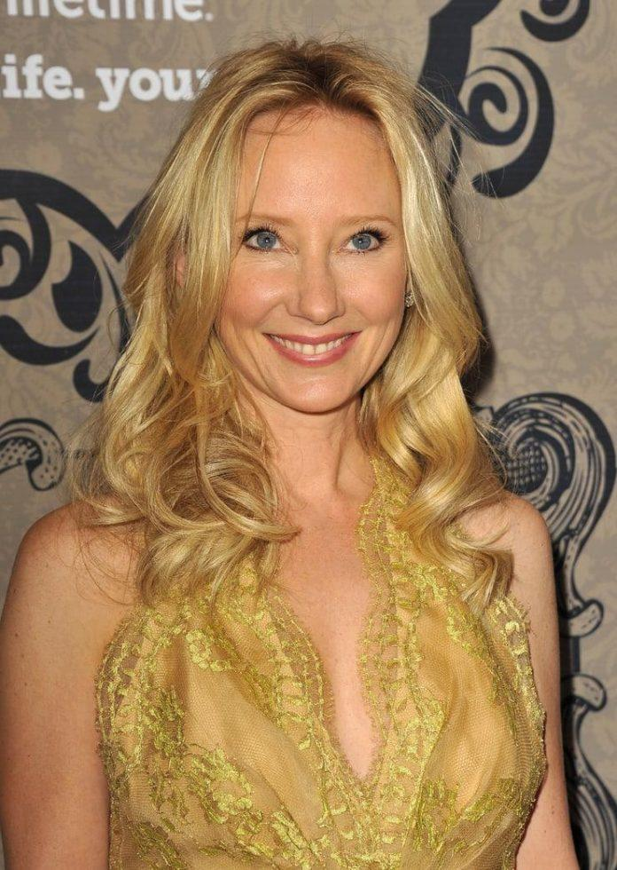 Anne Heche facts
