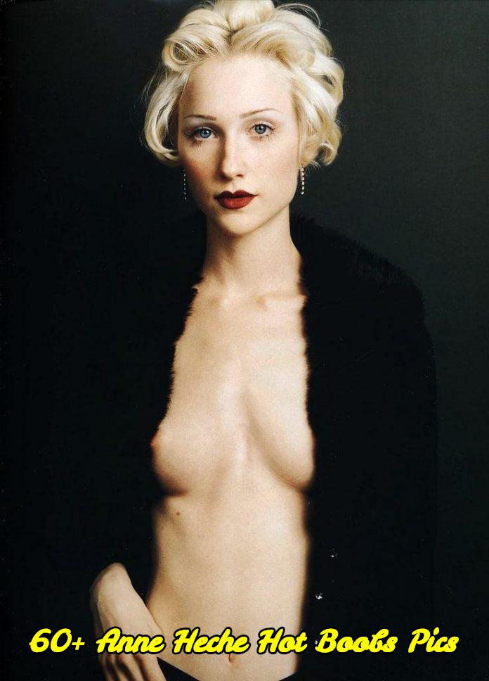 Anne Heche hot boobs pics