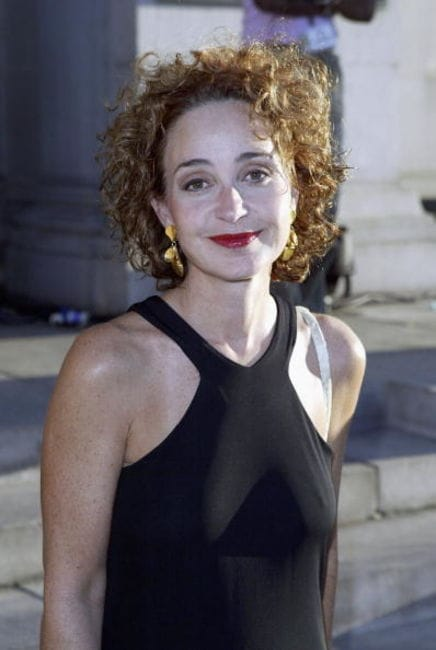 Annie Potts sexy pictures