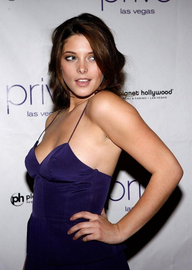 Ashley Greene hot pictures