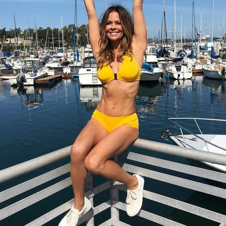 Brooke Burke-Charvet sexy (2)