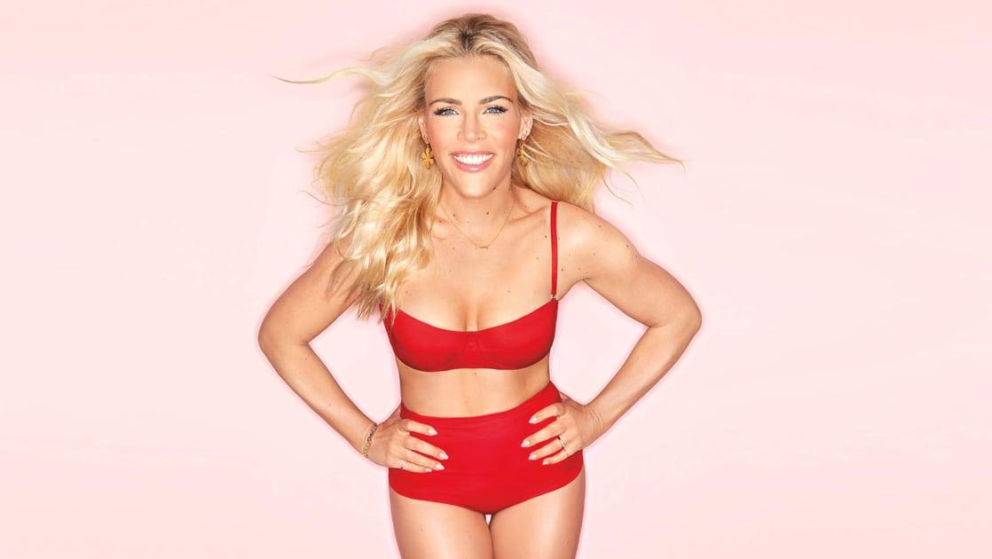 Busy Philipps hot (2)